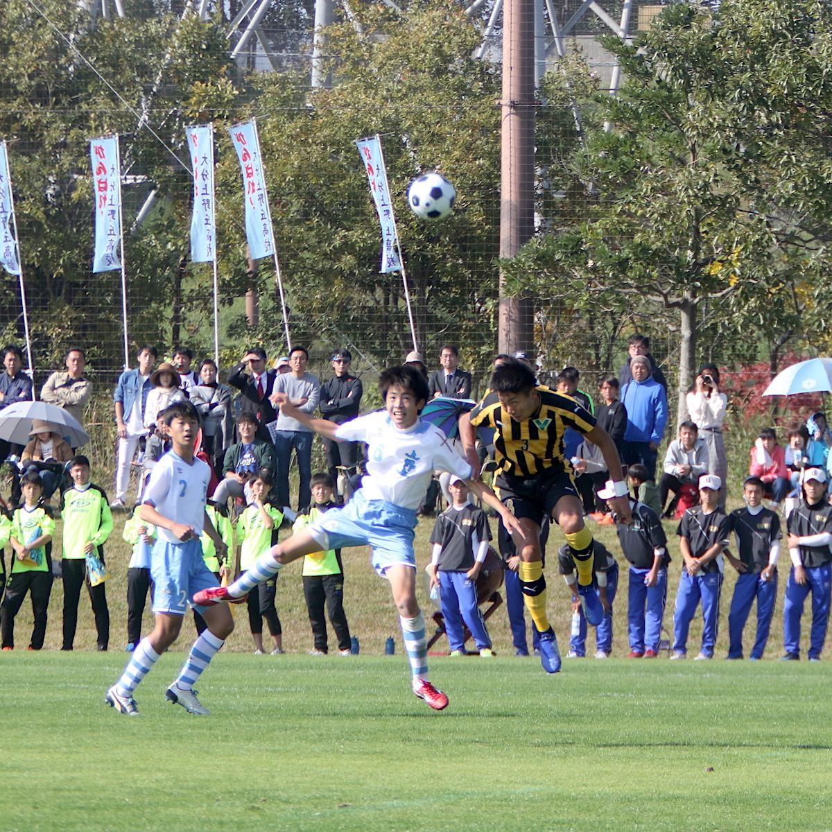 サッカー 選抜 高校