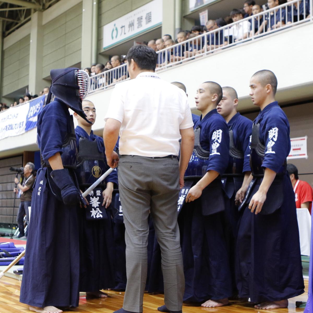 剣道 インターハイ 2019 高校